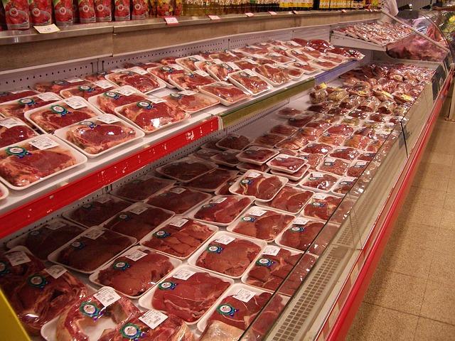 Supermarket Steaks